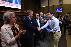 La Provincia destina $40 millones para investigación y transferencia tecnocientífica