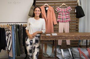Emprendedoras locales vuelven al Córdoba Shopping