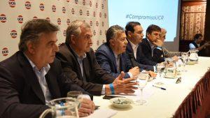 Corrientes será sede de una cumbre de gobernadores radicales con miras a las elecciones