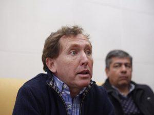Aliado de Mestre acusó a Juez y a Negri de querer ser «candidatos por decreto»