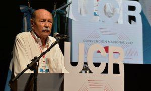 Sappia a favor de que la UCR vaya a interna de Cambiemos con candidato propio