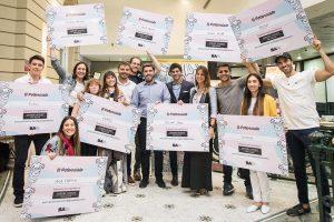 Emprendedores de indumentaria potencian sus proyectos en Luxury Outlet