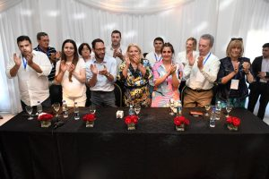 La Coalición Cívica defendió el accionar de Carrió al salir al cruce de las acusaciones kirchneristas