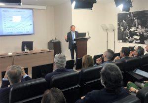 Para Sica, el Gobierno ganará las elecciones de octubre