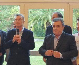 La reunión de Macri con  legisladores de Cambiemos, leída en clave de interna cordobesa