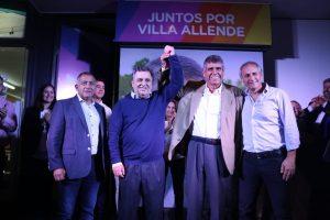 Ya es oficial: Negri, Baldassi y Juez van a las elecciones con el frente «Córdoba Cambia»