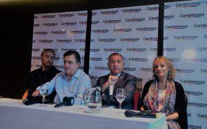 «Es absolutamente inviable» aseguró Negri y sus aliados sobre la interna de Cambiemos