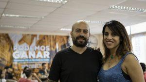 Seamos Libres quiere un  «frente de unidad» con Victoria Donda como candidata a jefa de Gobierno