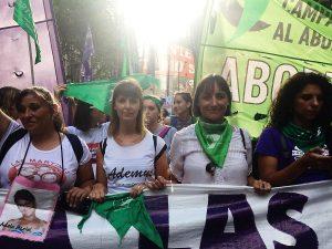 Del Plá afirmó que el paro del #8M «tiene demandas muy concretas» de las mujeres