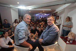 Baldassi se suma al reclamo de Negri y Juez por la falta de «garantías» de la interna
