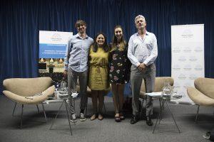 «Leyes abiertas»: un portal para que la ciudadanía participe en su elaboración
