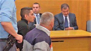 Confirman la prisión perpetua impuesta a dos policías por el homicidio de  «Güere» Pellico