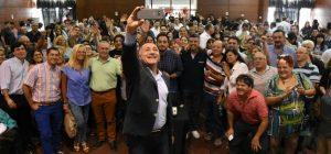 Ya es oficial: el Frente Cívico de Luis Juez ya no es parte de Cambiemos Córdoba