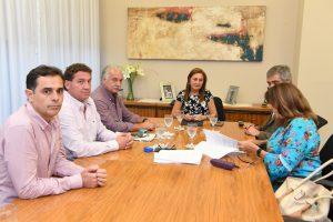 La UEPC rubricó el acuerdo salarial, pero advirtió que «no se cubre todas las necesidades» ante la crisis económica