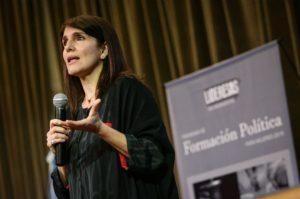 Más de mil mujeres participan del Programa de Formación Política