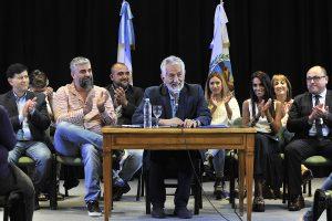 El Gobierno de San Luis dispuso un 40% de suba salarial para los empleados públicos