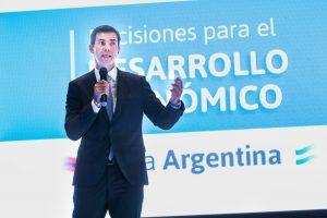 Urtubey dijo que en Salta hay un Estado presente «en este momento difícil que vivimos los argentinos»