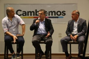Tras una interna impugnada, se rompió Cambiemos en Córdoba
