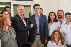 """Urtubey afirmó que de las PASO surgirá el candidato de Alternativa Federal que «será muy competitivo"""""""