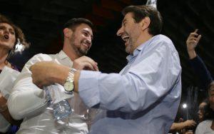 Carro se lanzó a la gobernación por el Frente K, pero advirtió que «esta campaña termina en octubre»