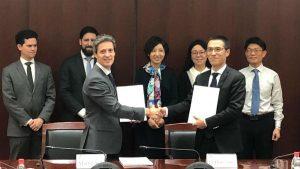 China otorga financiamiento por USD 236 millones para la mejora de los servicios ferroviarios