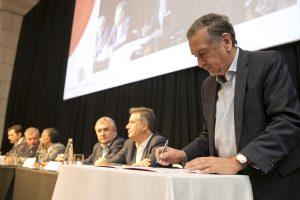 Nación invertirá $6 millones en proyectos de I+D+i en el sector vitivinícola