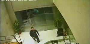 Por el robo en su oficina, Massa no descartó un nuevo caso de espionaje