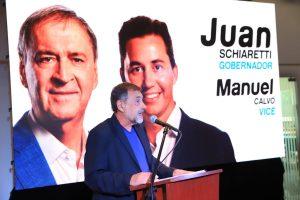 El PJ cordobés negó un pacto con CFK para bajar la lista del Frente K
