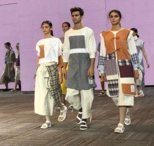Se puso en marcha la primera edición de BA Semana de la Moda