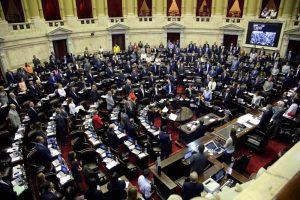 La oposición peronista impulsa sesión especial para tratar una batería de proyectos de impacto social