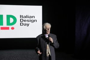 Llega el Día del Diseño Italiano al CMD