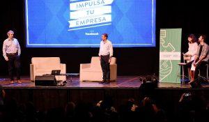 """Más de 1.000 emprendedores participaron de """"Impulsá Tu Empresa"""" con herramientas de Facebook"""