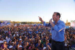 Neuquén abre el calendario electoral con nueve candidatos a gobernador
