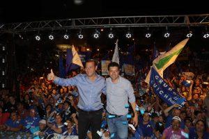 Neuquén eligió: Omar Gutiérrez fue reelecto como gobernador y el candidato de Cambiemos terminó tercero