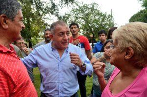 """Juez: """"Si Llaryora es los mejor que tiene el Peronismo, lo esperamos el 12 de mayo"""""""