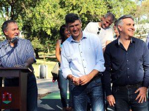 La pulseada por la intendencia de la Capital promete una atractiva campaña con cruces picantes