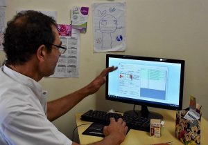 Proyecto del municipio acerca de un sistema abierto online de prestaciones médicas fue premiado por la OMS