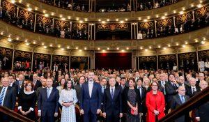 """Macri en el CILE: """"Un reconocimiento al camino de integración al mundo que hemos emprendido"""""""