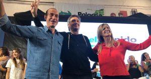 En clave electoral, Máximo Kirchner pidió aguantar porque «el 27 de octubre se van»