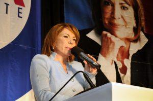 Elecciones: Riutort no será vice de Llaryora y se presenta con lista propia
