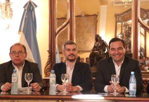 «No buscamos atajos, atacamos los problemas de raíz», afirmó Peña acerca de la crisis