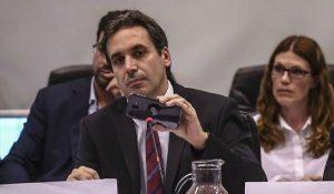 Por tercera vez, Ramos Padilla citó a indagatoria al fiscal Stornelli