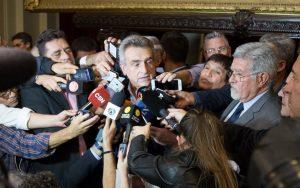 Legisladores K piden la suspensión preventiva del fiscal Stornelli