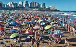 La temporada 2019 dejó como saldo 29,5 millones de turistas y un desembolso de $147.946 millones