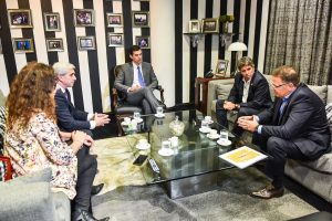 Flybondi sumará rutas aéreas en Salta con Córdoba y Rosario