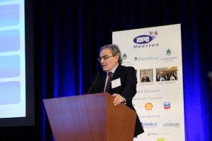 Ante empresarios de EEUU, el Gobierno presentó oportunidades de inversión en el sector energético por 30.000 millones de dólares