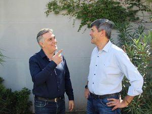 La Cámara (con voto dividido) confirmó el fallo de Vidal y la candidatura de Llaryora sigue firme
