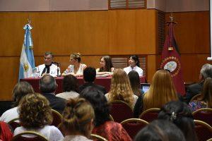 Más de 114 mil casos fueron tratados con mediación en Salta