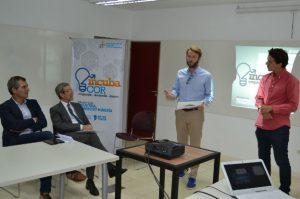 Once nuevas ideas participarán en la tercera edición del IncubaCor