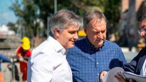 Candidatas a la intendencia capitalina apuntan a LLaryora por no querer debatir